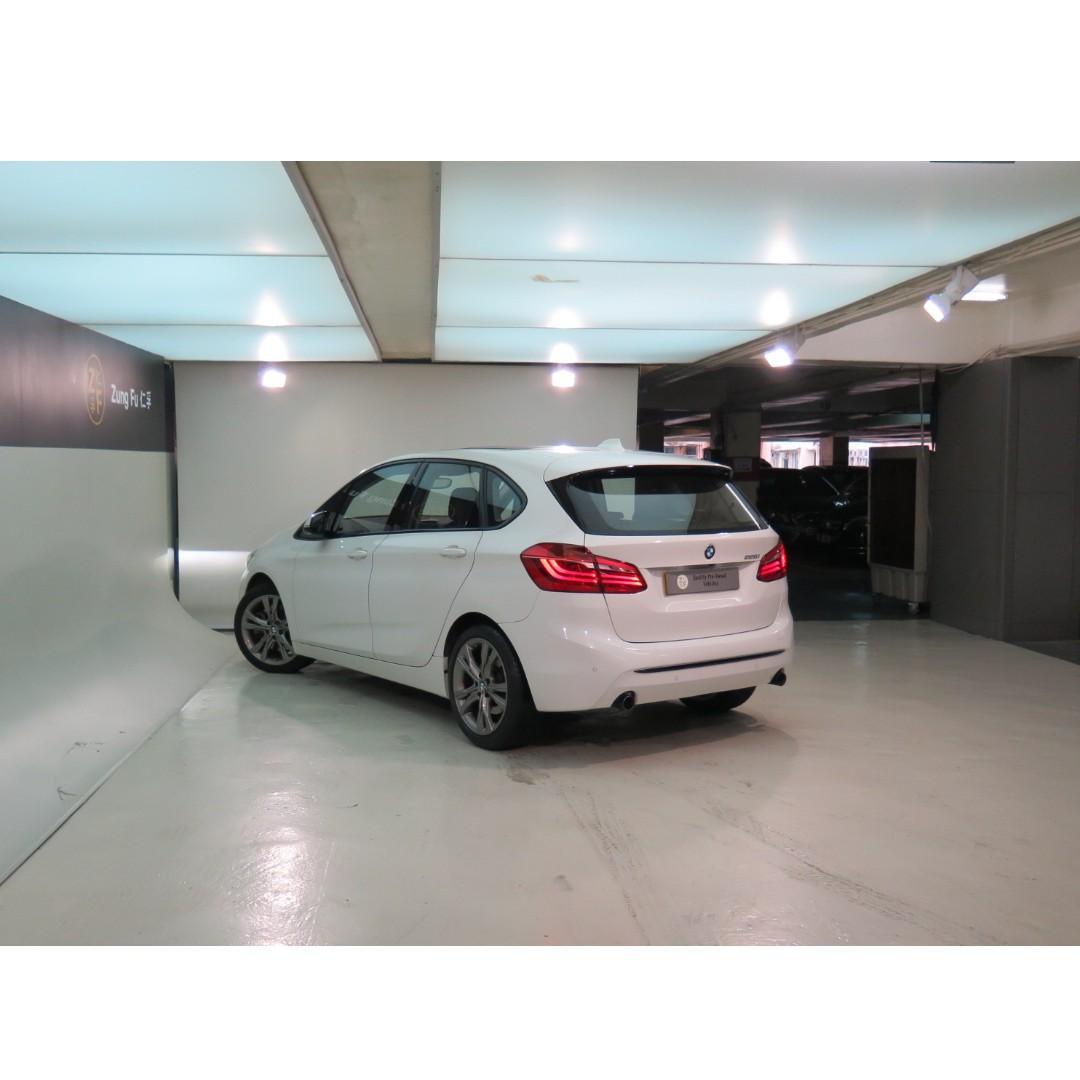 BMW 225iA Active Tourer Sport 2014/16'