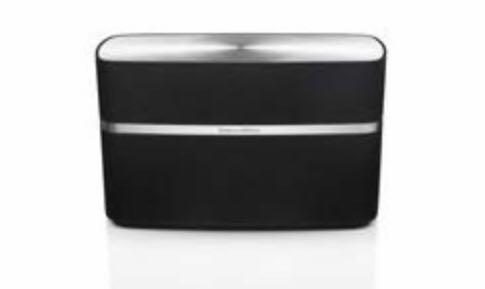 Bowers & Wilkins A5 Wireless Music System For IOS Devices