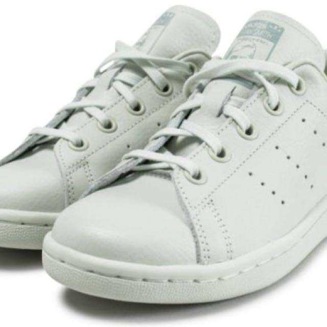 Adidas Stan Smith Pastel Green