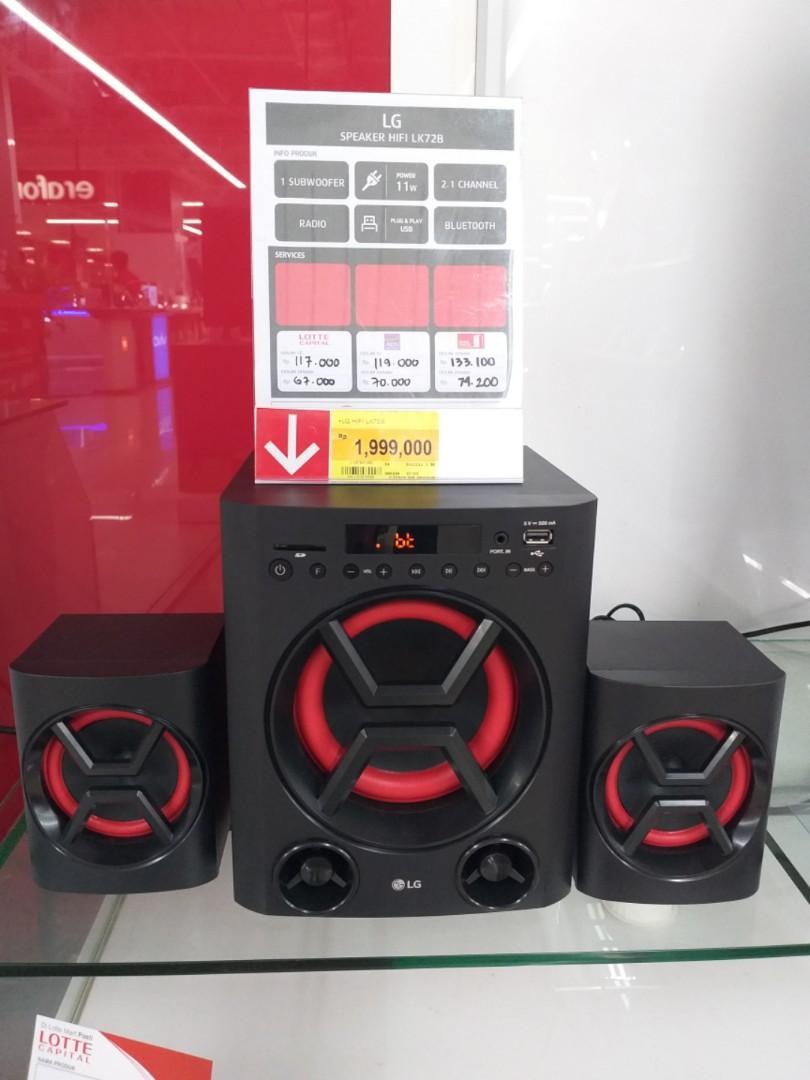 Bunga 0% Cuma Bayar DP 820,000 LG LED SMART TV 50 INCH 50 UK6300PTE