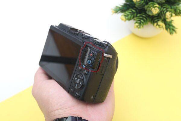 Camera canon eos m3 lensa kit 15-45mm IS STM murah