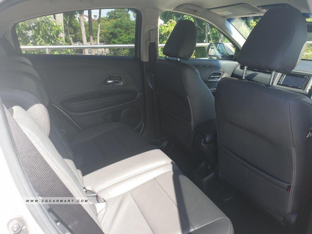 Cheapest Long Term Rental Honda Vezel 1.5A