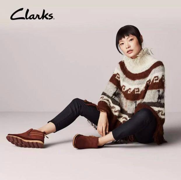 ofertas exclusivas precio loco boutique de salida Clarks Damara Ruby Ankle Boots, Women's Fashion, Shoes on Carousell