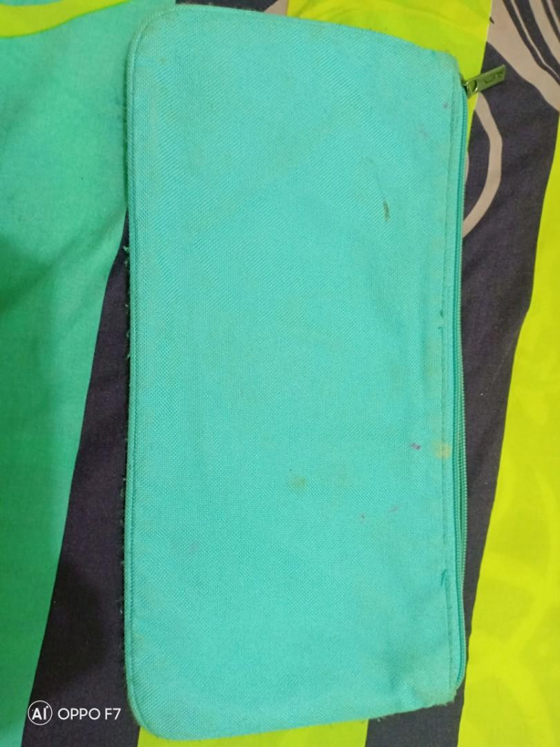 Clutch bag Rusty ORi