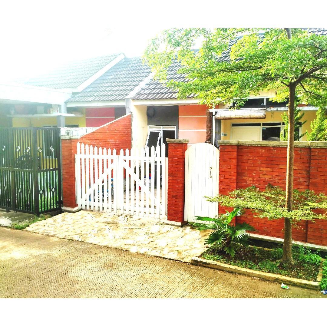 Dijual Cepat Rumah Murah Perumahan Citayam Village (5 Menit Stasiun Citayam)