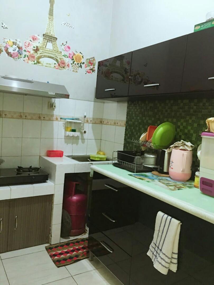 Dijual Cepat Rumah SHM Taman Yasmin Sektor 7
