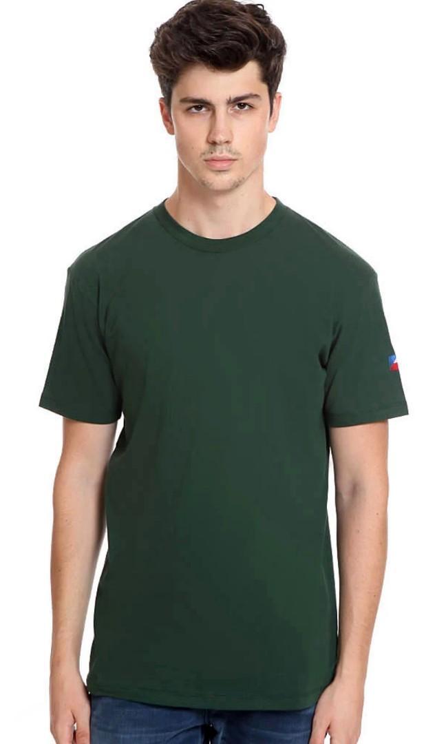 Endorse Basic Green