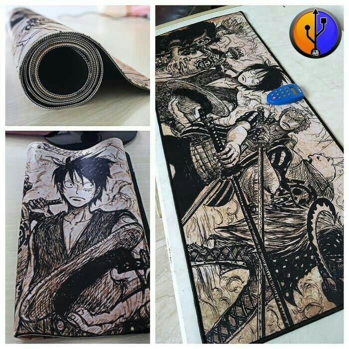Gaming Mousepad One Piece