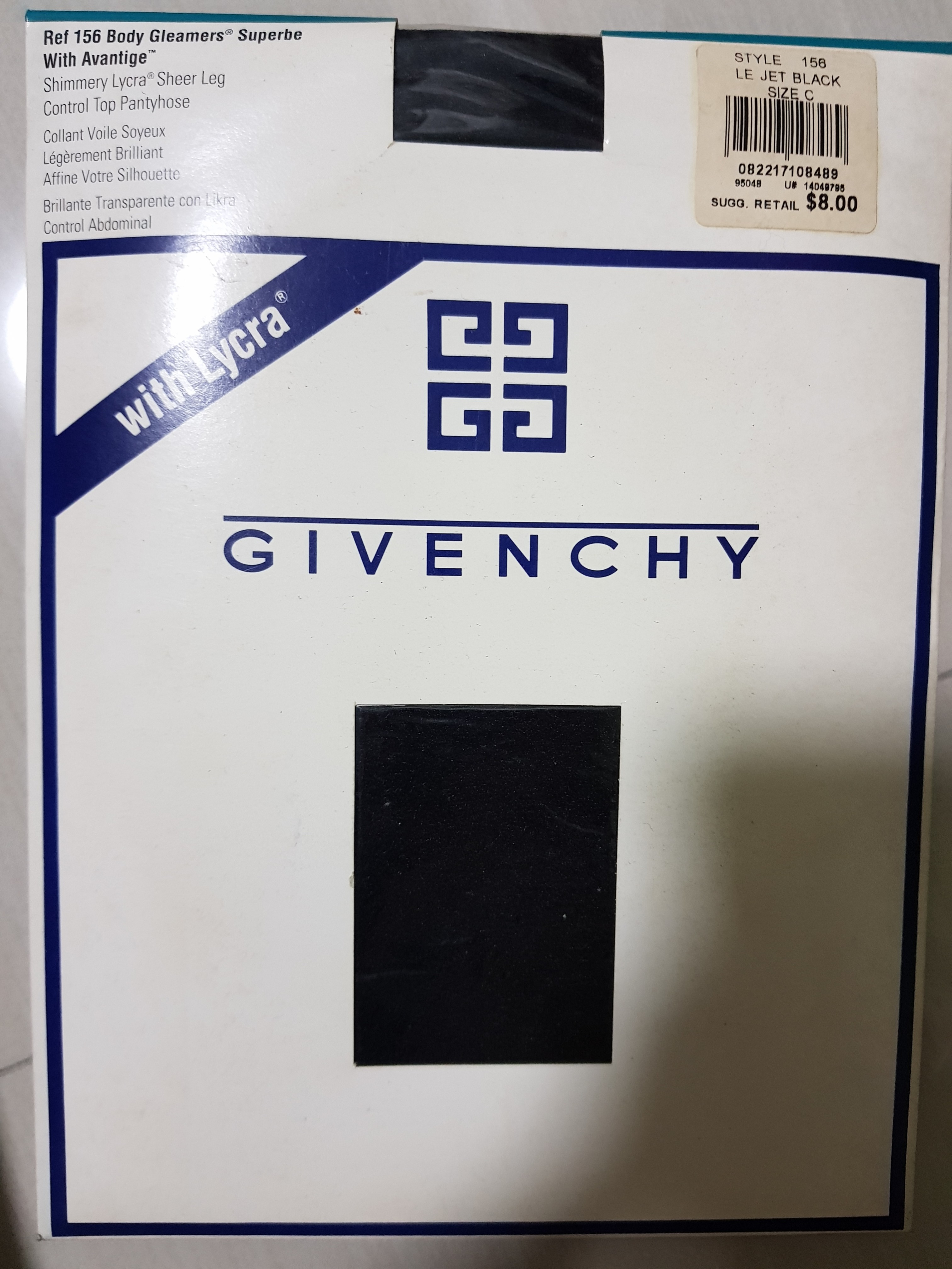 3ebf7651c51d7 Givenchy pantyhose, Women's Fashion, Clothes, Others on Carousell