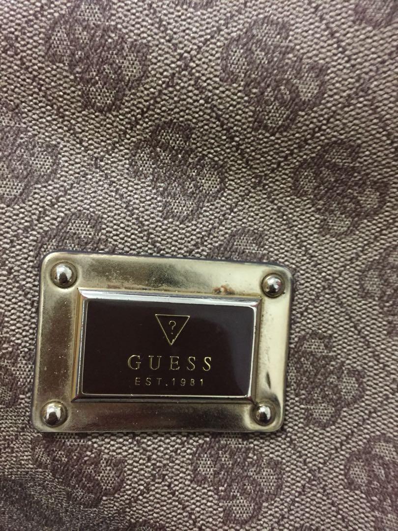 Guess Bag/ tas