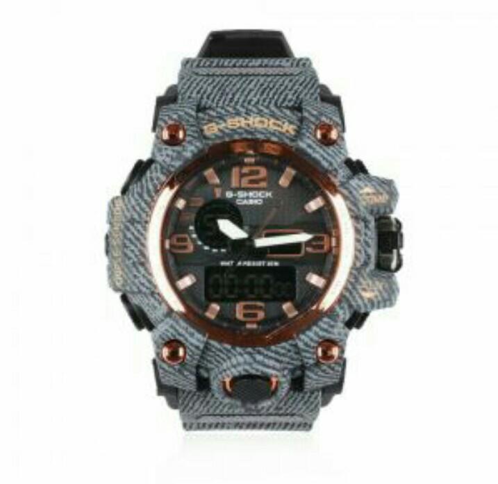 Jam Tangan Pria G-Shock GS-2361-2