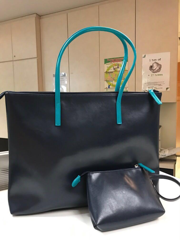 Kitamura 2 Yokohama Bag