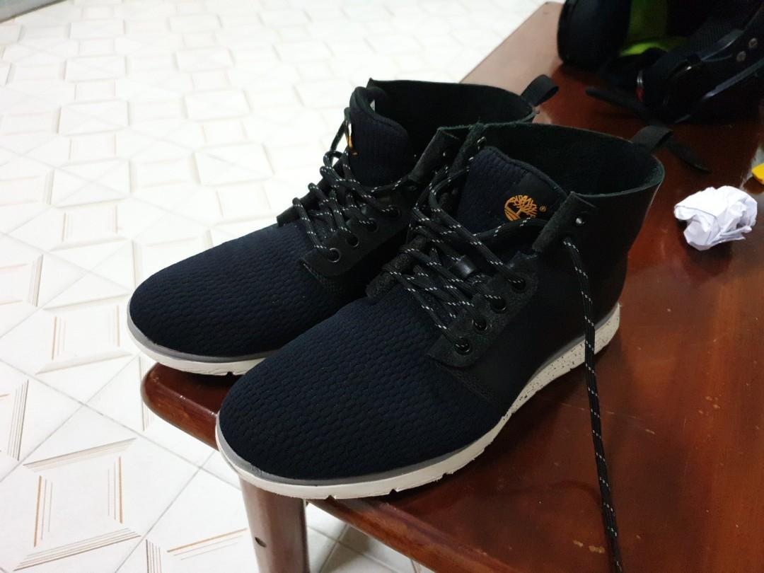 killington chukka sneaker