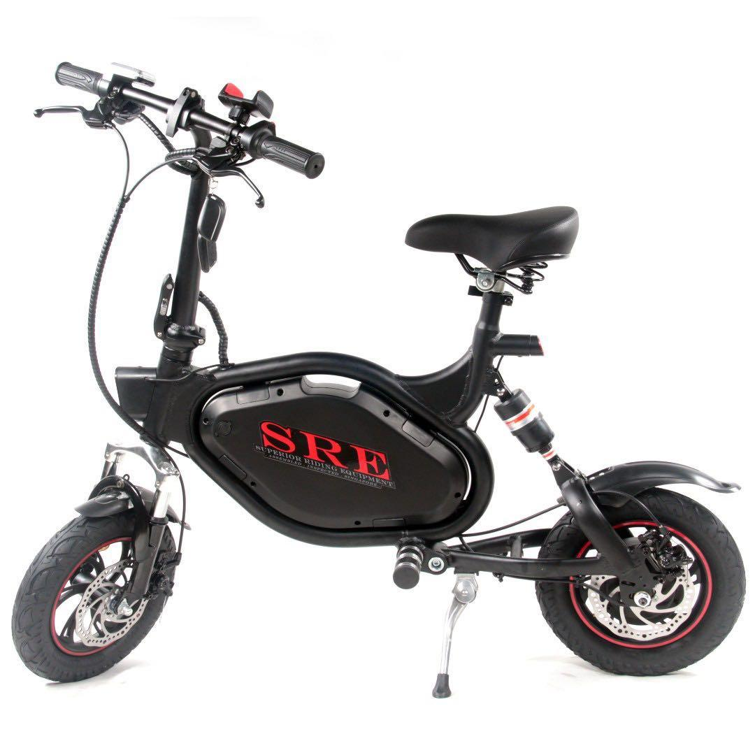 Mid Year Promotion - LES-06 , AM Scooter clearance - without Battery