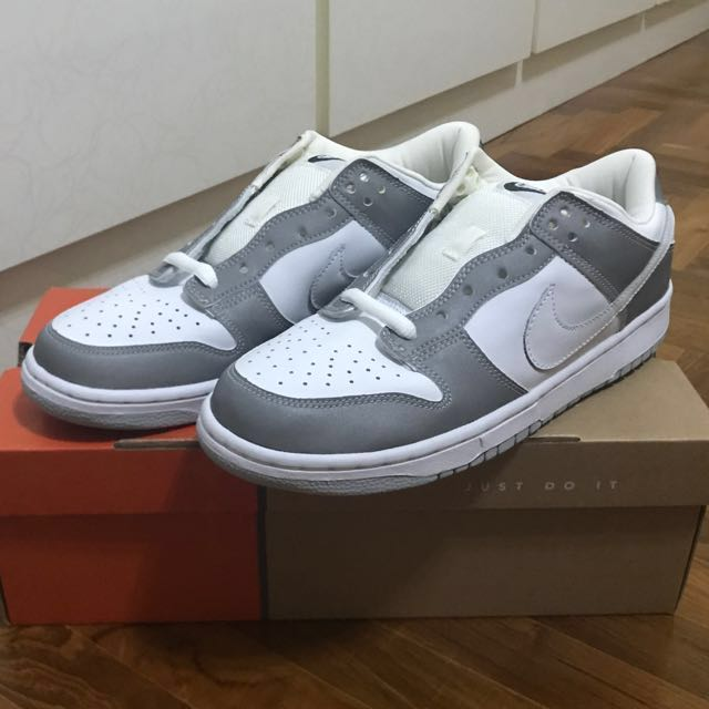 huge discount 006d4 f48bc Nike Dunk Low Pro B, Men's Fashion, Footwear, Sneakers on Carousell