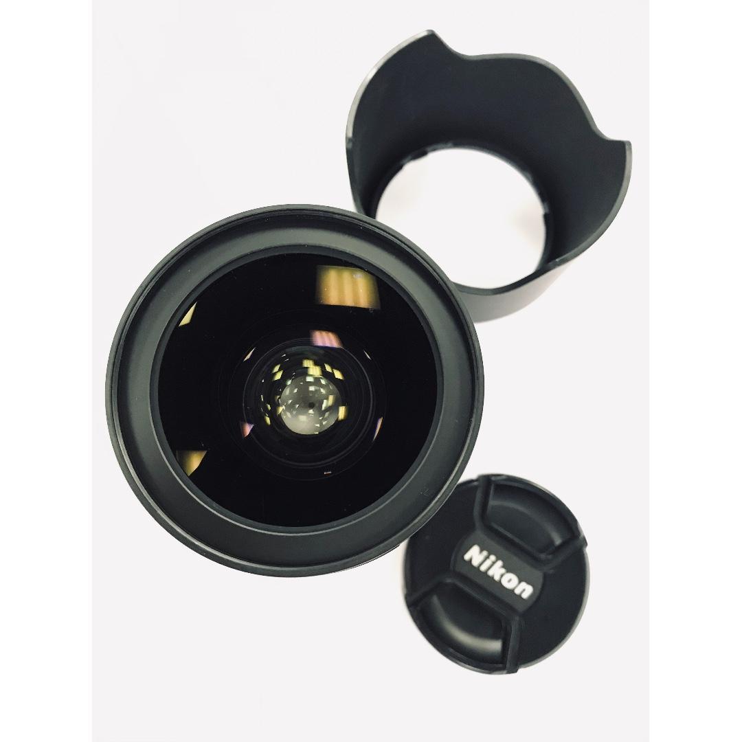 Nikon AF-S NIKKOR 24-70mm f/2.8E ED VR 鏡頭