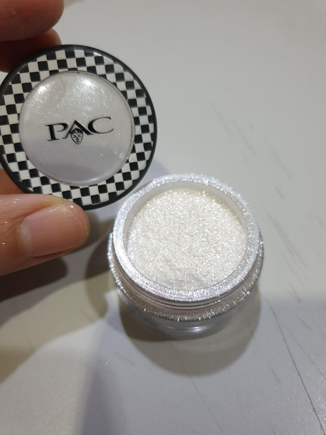 PAC SPARKLING POWDER