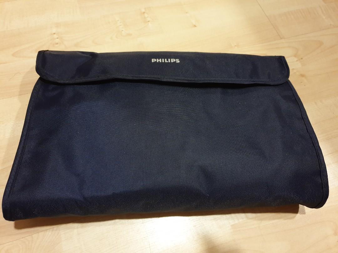 Philips Hair Curler / Styling Kit