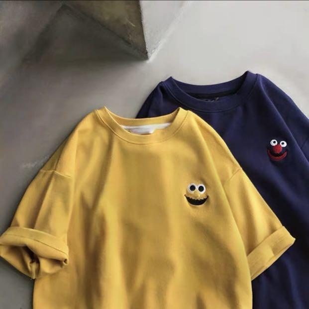 (PO) Elmo Shirt