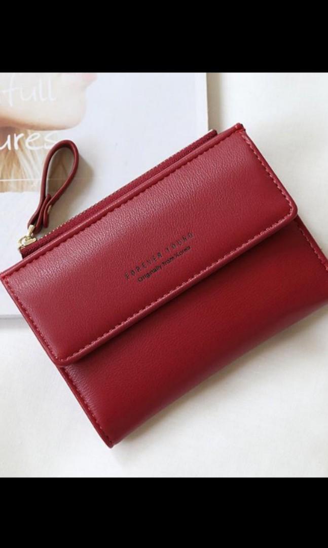 [PO] Korean Wallet