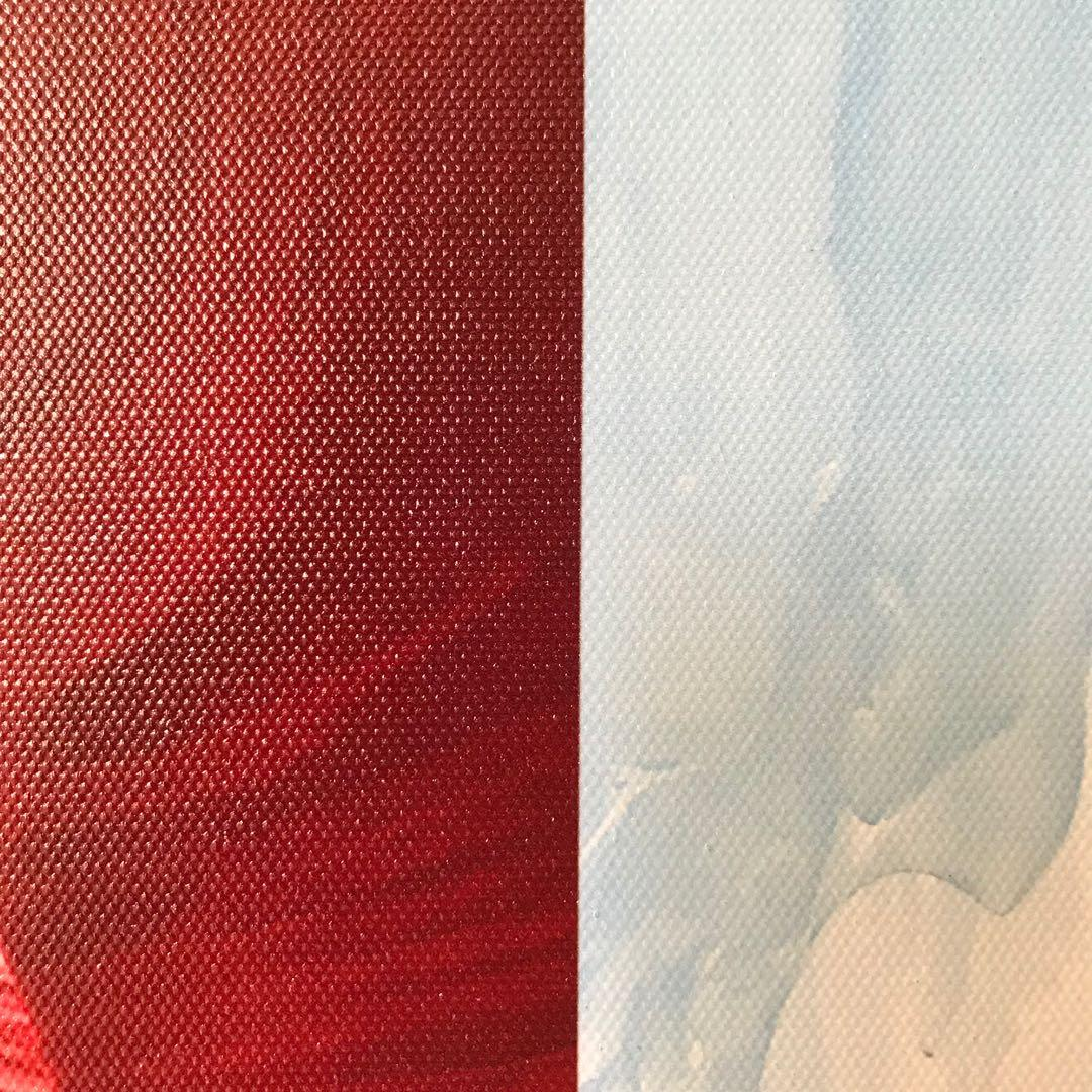 Premium Quality Wedding Canvas Photo Display, Artistic Print