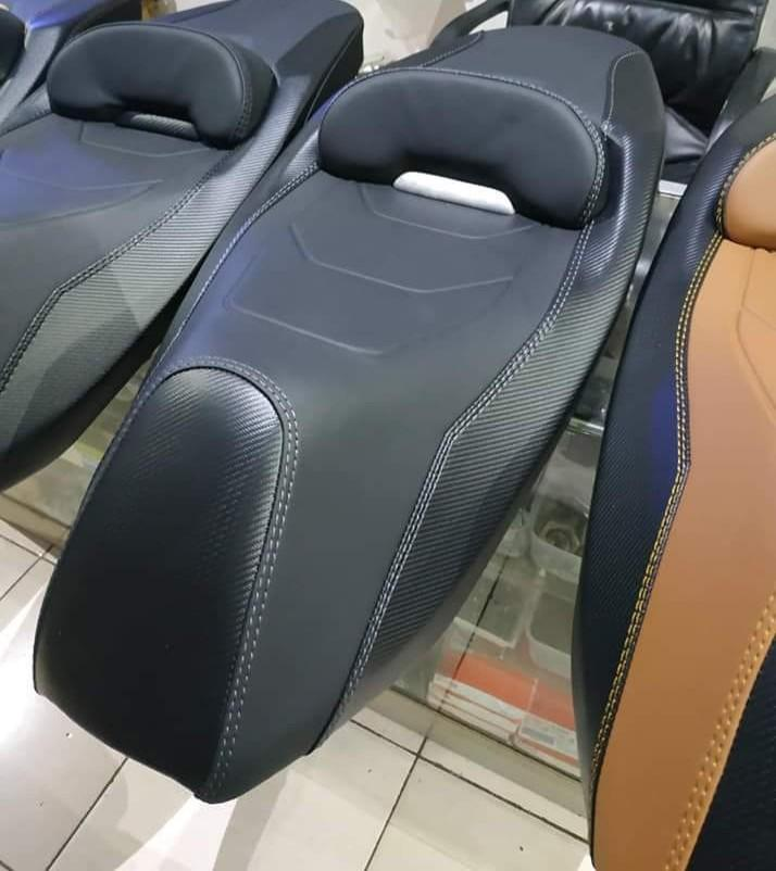 Preorders MbTech Carrera Seat