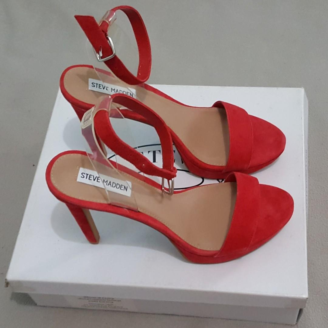 PROMO - NEW - Steve Madden Heels Shoes size 41