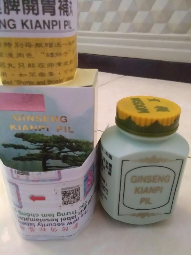 Qianpi Pil Wisdom Original New