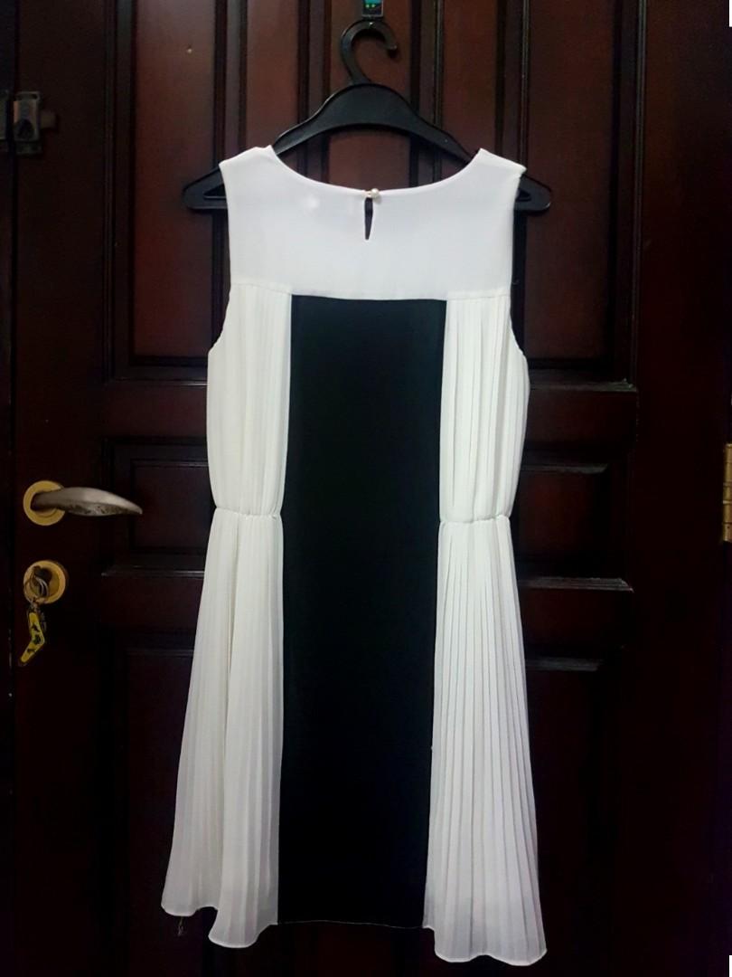 #ramadansale Elle White Dress