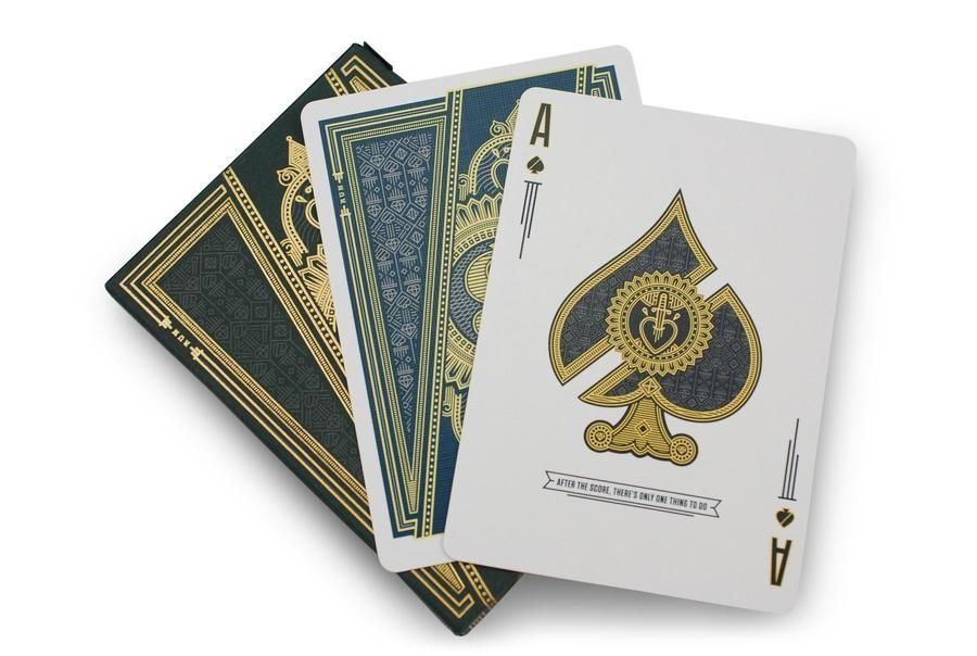 Murphy's Magic Run Playing Cards Standard