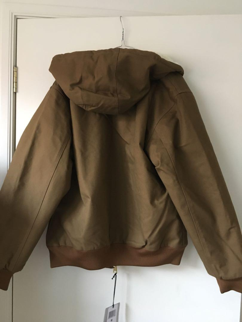 (SALE) BRAND NEW W TAGS Carhartt Active lined jacket
