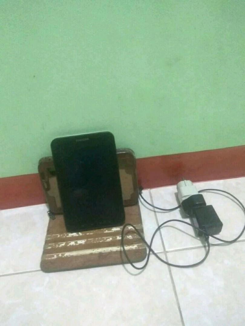 Samsung Galaxy Tab 4G