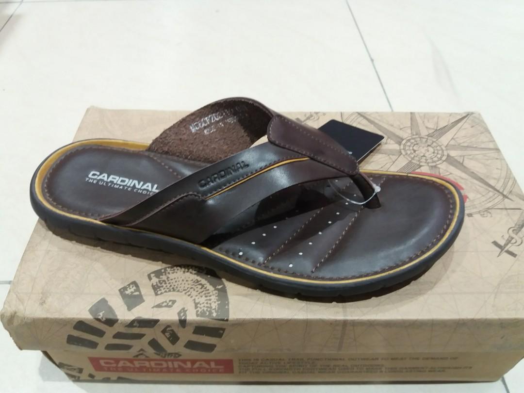 Sandal Pria merk cardinal original