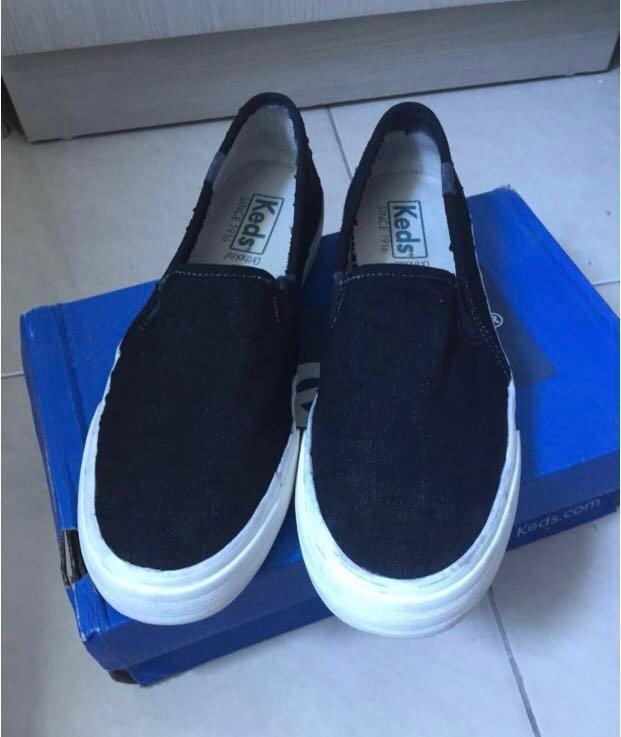 Sepatu Keds Ori Ukuran 36
