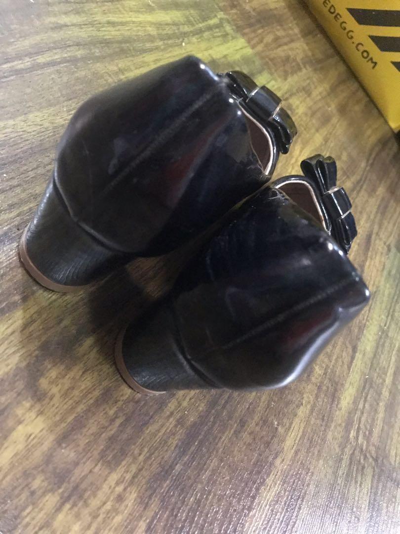 Sepatu Kerja Wanita Calliope Size 36
