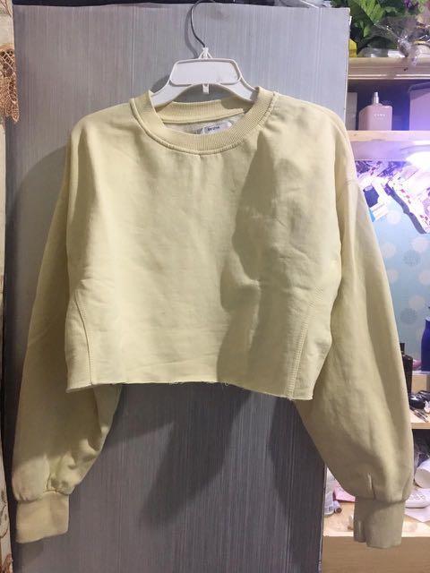 Sweater bershka