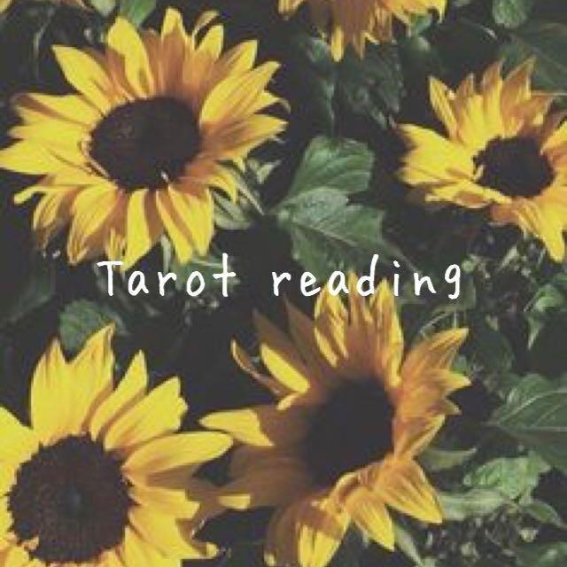 🌼Tarot reading service🌼