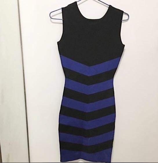 Ted Baker Body-Con Dress