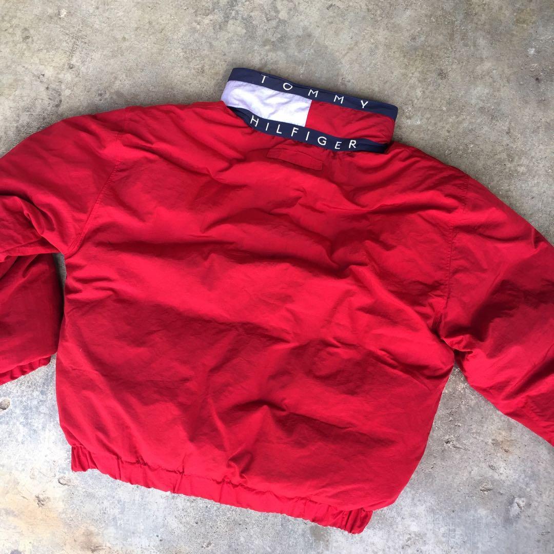 Tommy hilfinger jacket Size XL (70x69cm)