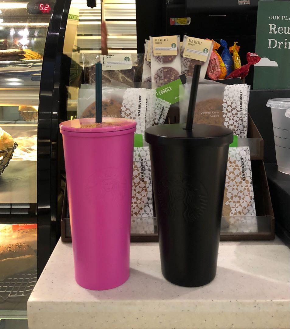 Tumbler Starbucks Summer Edition Grande