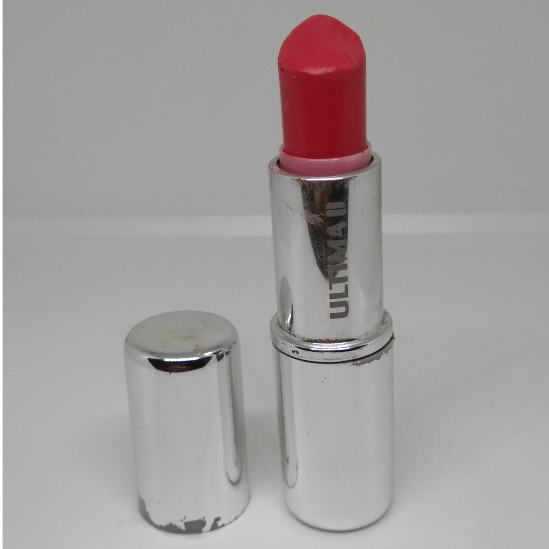 Ultima II lipstick