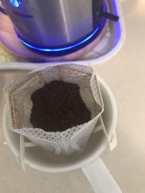 Wilbeck coffee 威爾貝克手烘咖啡