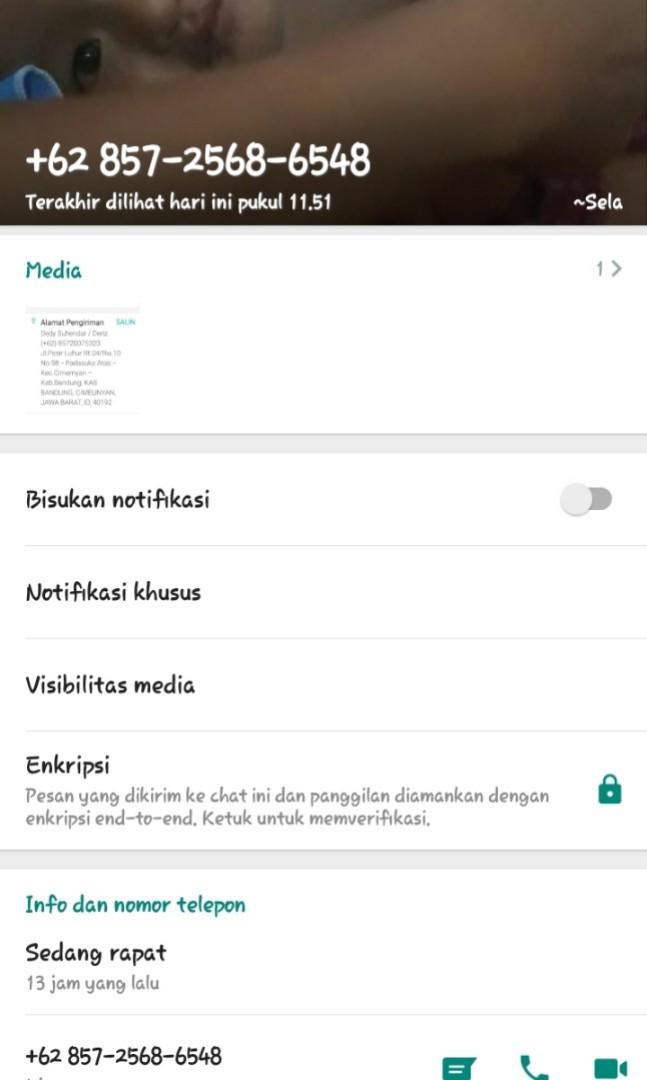 Xiaomi Redmi S2 Akun Mi Terkunci