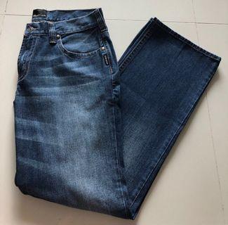 Pre❤️ Authentic CK Denim Jean [Size: W33 | L32]