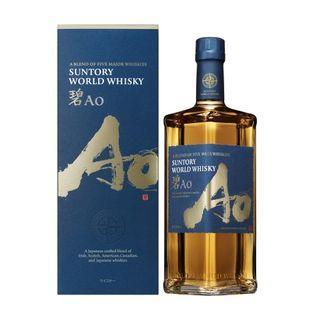 日本威士忌 Suntory AO