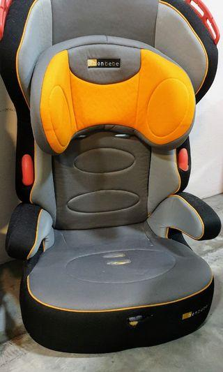 Lightly used Booster Seat