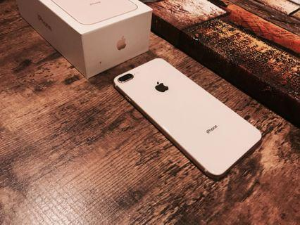 IPHONE 8 PLUS 64GB GOLD OFFICIAL