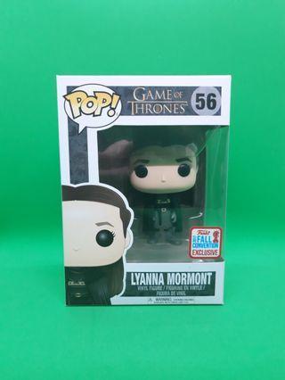 Funko Pop! Lyanna Mormont