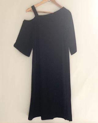 BRAND NEW COTTONINK ASYMMETRICAL DRESS