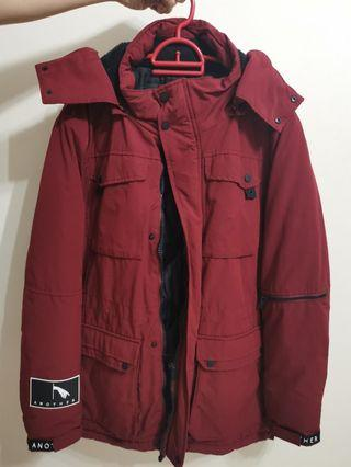 Bershka Winter Jacket